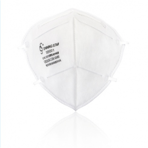 SS6001-KN95 Disposable Particulate Respirator