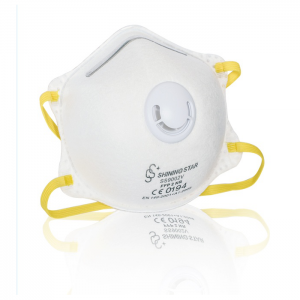 SS9002V-FFP2 Disposable Particulate Respirator