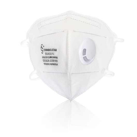 Manufacturer for N95 With Valve -