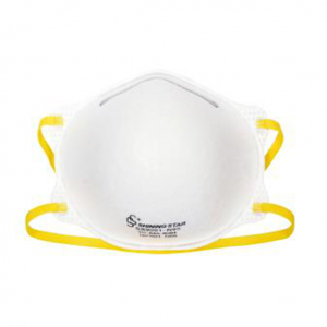 SS9001-N95 Disposable Partiklar Respirator