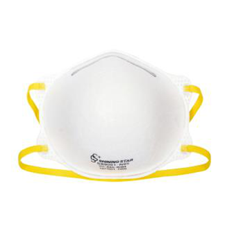 SS9001-N95 Disposable Particulate Respirator Featured Image