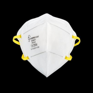 New Arrival China Ce Ffp3 Fold Dust Masks -