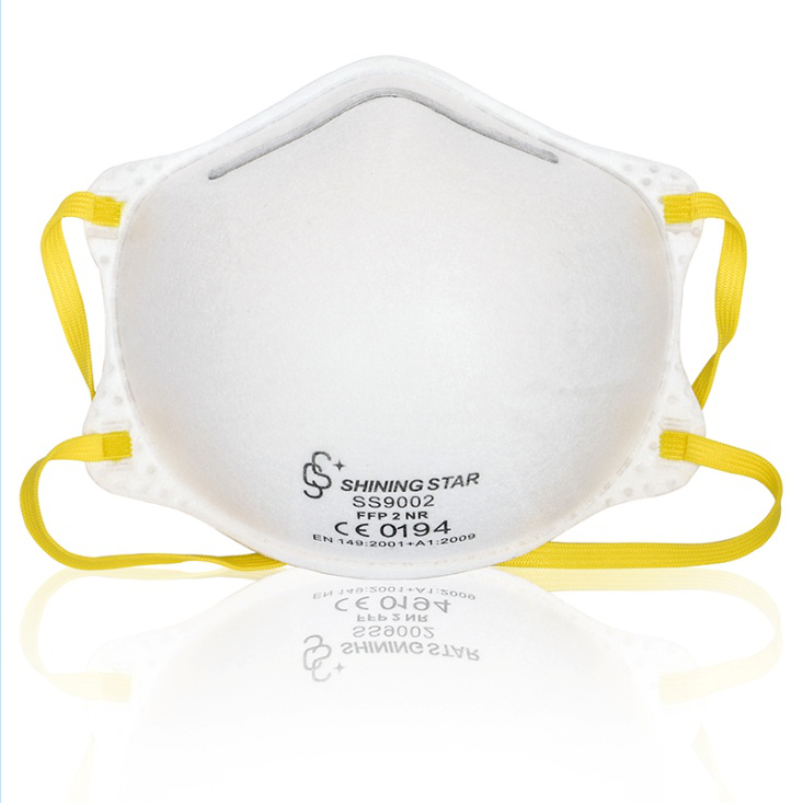 SS9002-FFP2 Disposable Particulate Respirator Featured Image