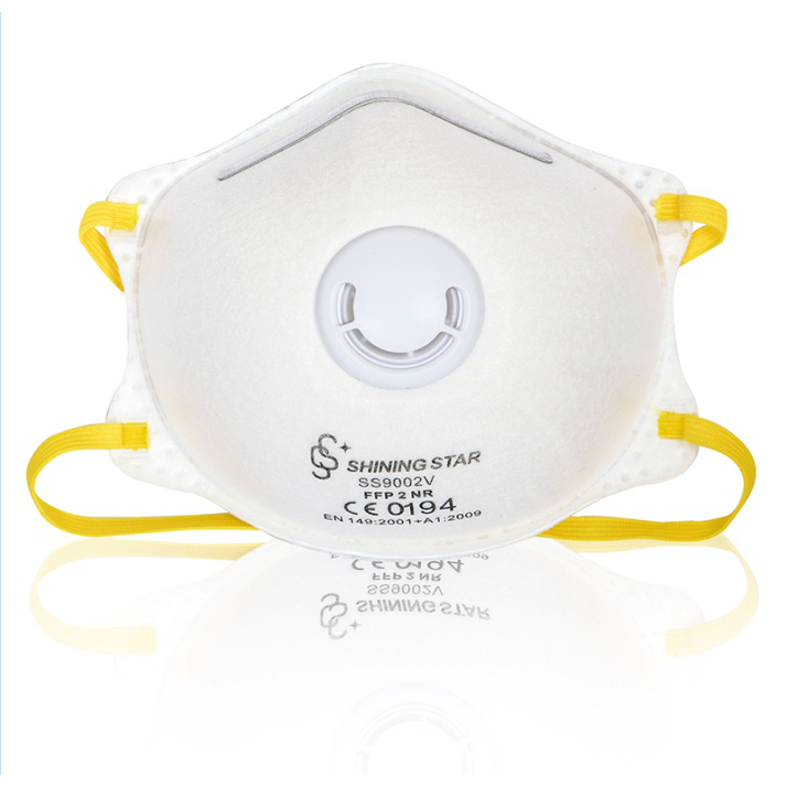 SS9002V-FFP2 Disposable Particulate Respirator Featured Image