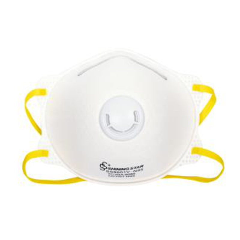 SS9001V-N95 Disposable Particulate Respirator Featured Image