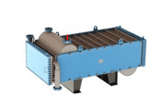 Wide gap all welded Plate Heat Exchanger for Sugar Juice heating