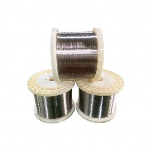 OEM Manufacturer 8 Awg Nickel Plated Copper Wire -