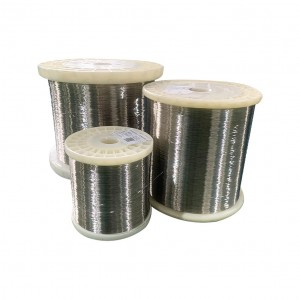 Competitive Price for 46 Awg Nickel Plated Copper Wire -