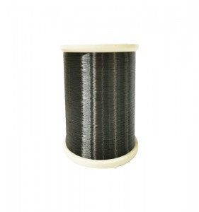 OEM/ODM China High Conductivity Silver Wire Enameled1 Solid Conductor Type enameled wire Uniform plated  – Tianchuang
