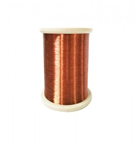 High Quality Thermostability Enameled Wire for Motor Winding