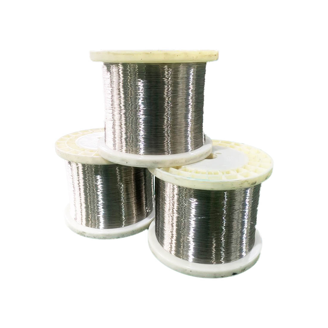 Manufacturer of 21 Awg Nickel Plated Copper Wire -