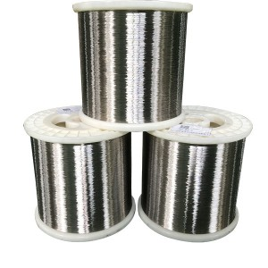 Newly Arrival 49 Awg Nickel Plated Copper Wire -