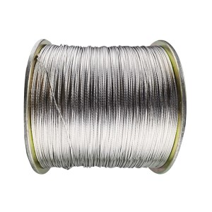 Manufacturer supply electric material hot sale nickel plated copper stranded wire