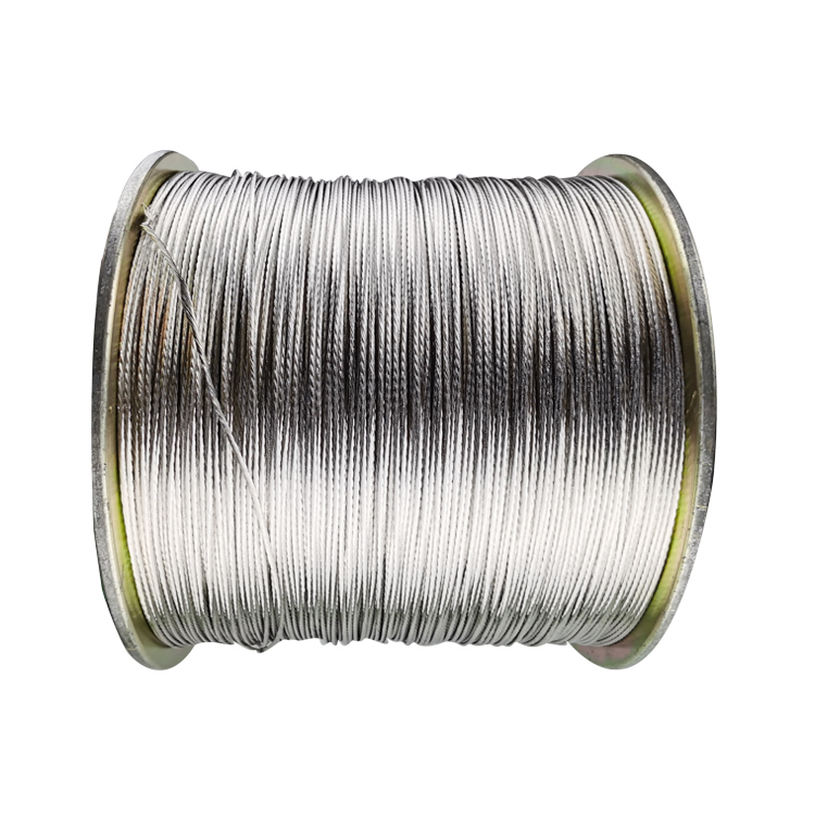 China Cheap price High Temperature Wire -
