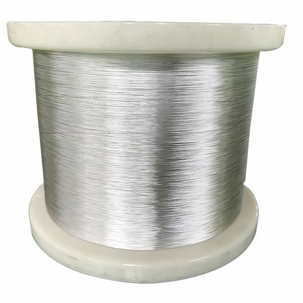 Good Quality Silver Plated Copper Stranded Wire -