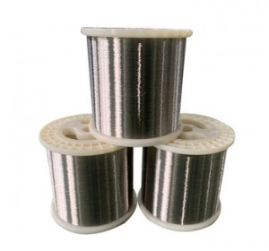 High Quality Wholesale Customized Nickel Plated Copper Wire