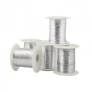 Wholesale  Silver Wire For Jewelry Making