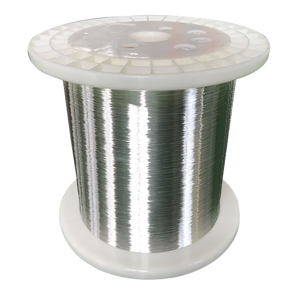 Popular Design for 29 Awg Silver Plated Copper Wire -