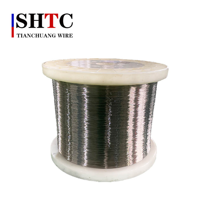 2019 Good Quality Nickel Copper Wire -