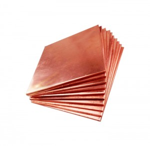 QSn6-0.05 C51900 Competitive Rates CuSn6 phosphor bronze sheet