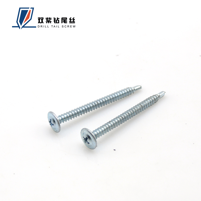 Truss head self drilling screws manufacturer(factory) Featured Image