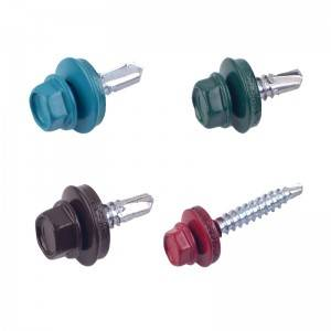 RAL screw sels drilling screw