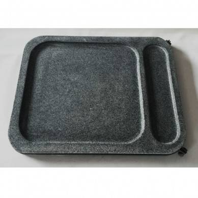 Barbecue slab barbecue pan slab barbecue grill rice pot Korean barbecue oven