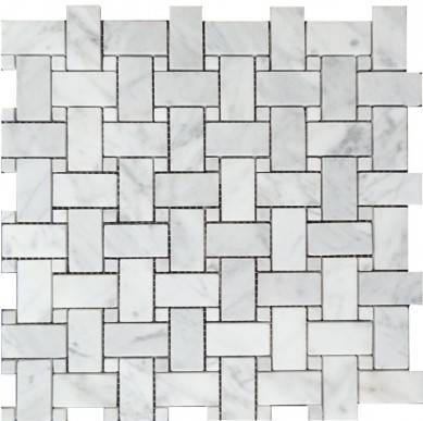 Hot sale Backsplash Tile Shapes New  Mosaic Tiles Irregular White Backsplash Tile Shapes