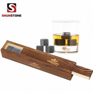 9 pcs of Whiskey Stones with Great Price Wholesale Natural Stone Whisky Stone Customized Whisky Stones Bulk Stone and high quantity