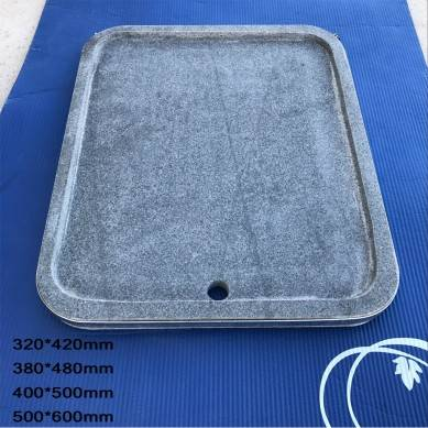 Barbecue oven, slate, barbecue, stone pot, rice mixing, barbecue, grill, stone plate