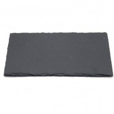 Sunrise Natural Slate Tray/Board (13 x 7 x 1 inches)