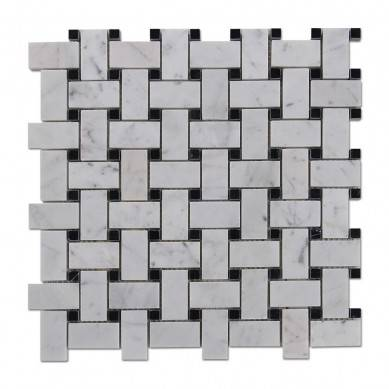 Cheap Mosaic Tile Sheets Mosaic Marble Basketweave Marble Tile