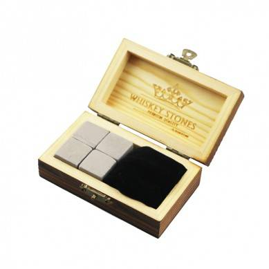 Quality Inspection for Mini Wood Gift Box -