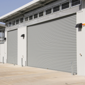 Hot Sale for Exterior Security Roller Shutters -
