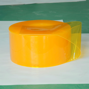 Anti Insek PVC Curtain Roll