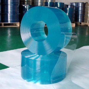 Cold Room PVC Curtain Strip