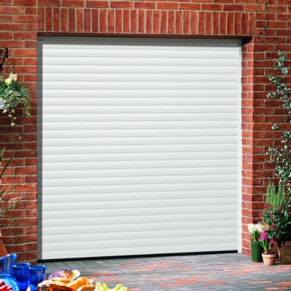 Aluminum Garage Roller Shutter Door Featured Image