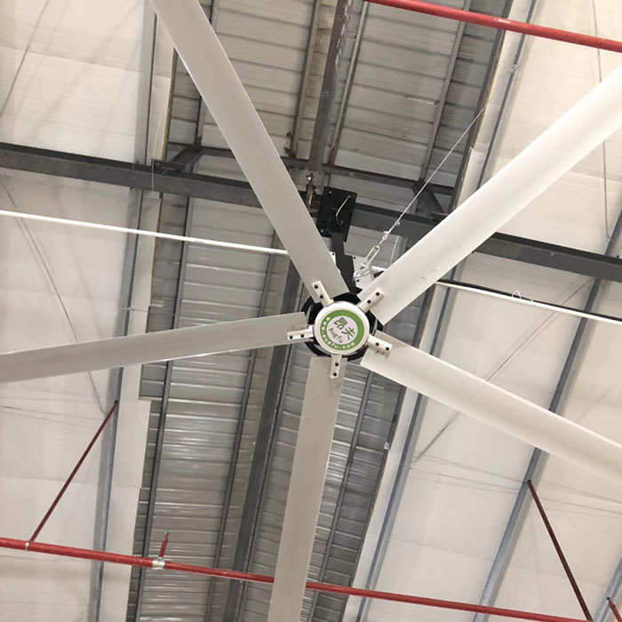 Discount Price Giant Exhaust Fan -