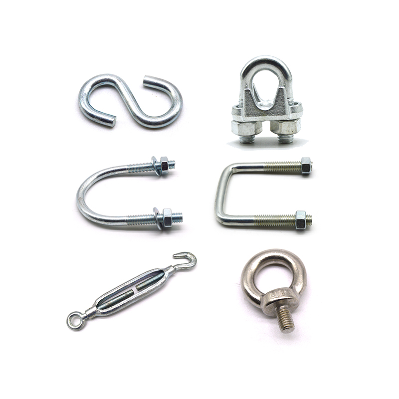 5-Chain & Wire Rope Fittings