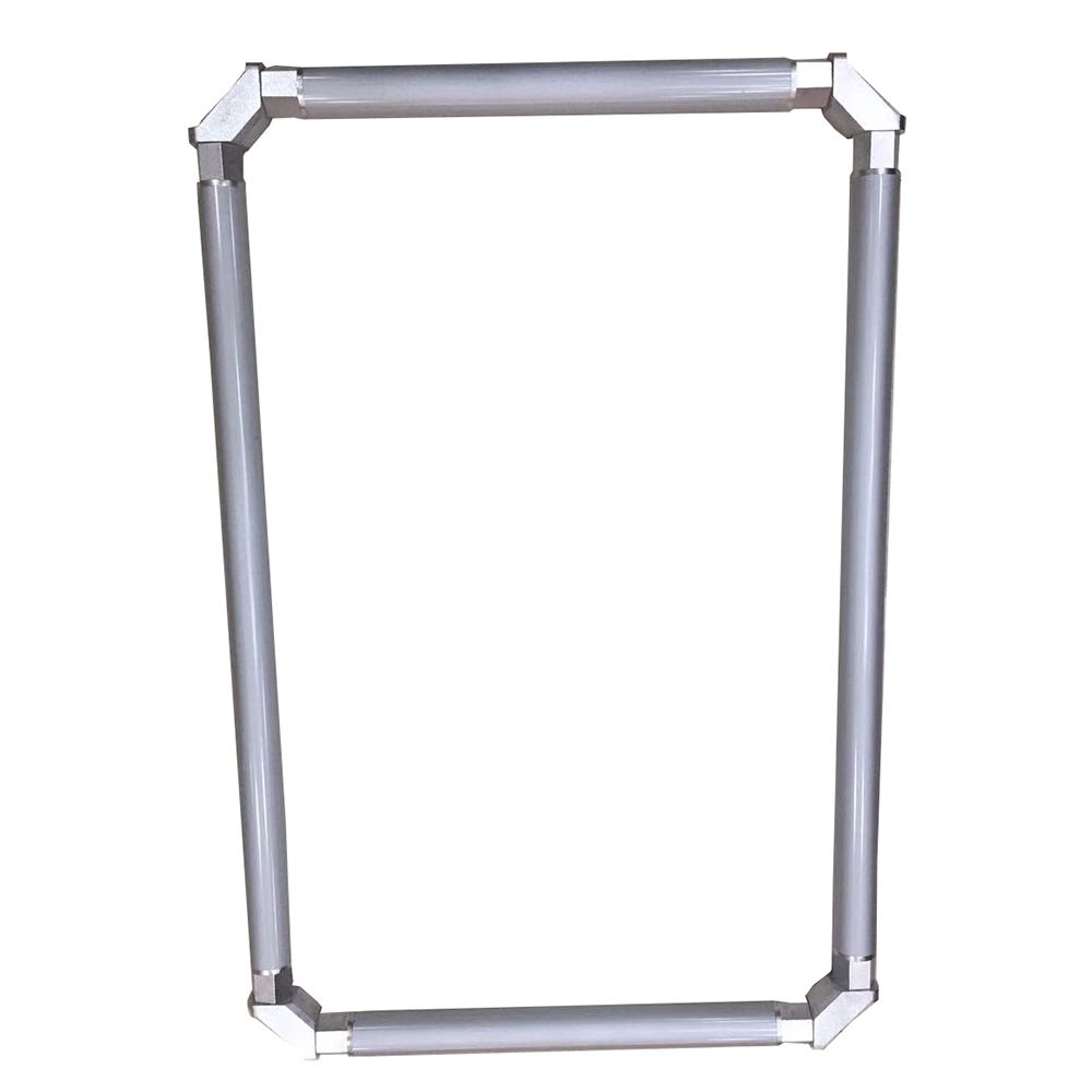 Self Stretching Roller aluminum Screen printing frame Featured Image