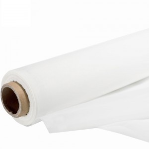 100 White Screen Mesh 80 Micron Thread