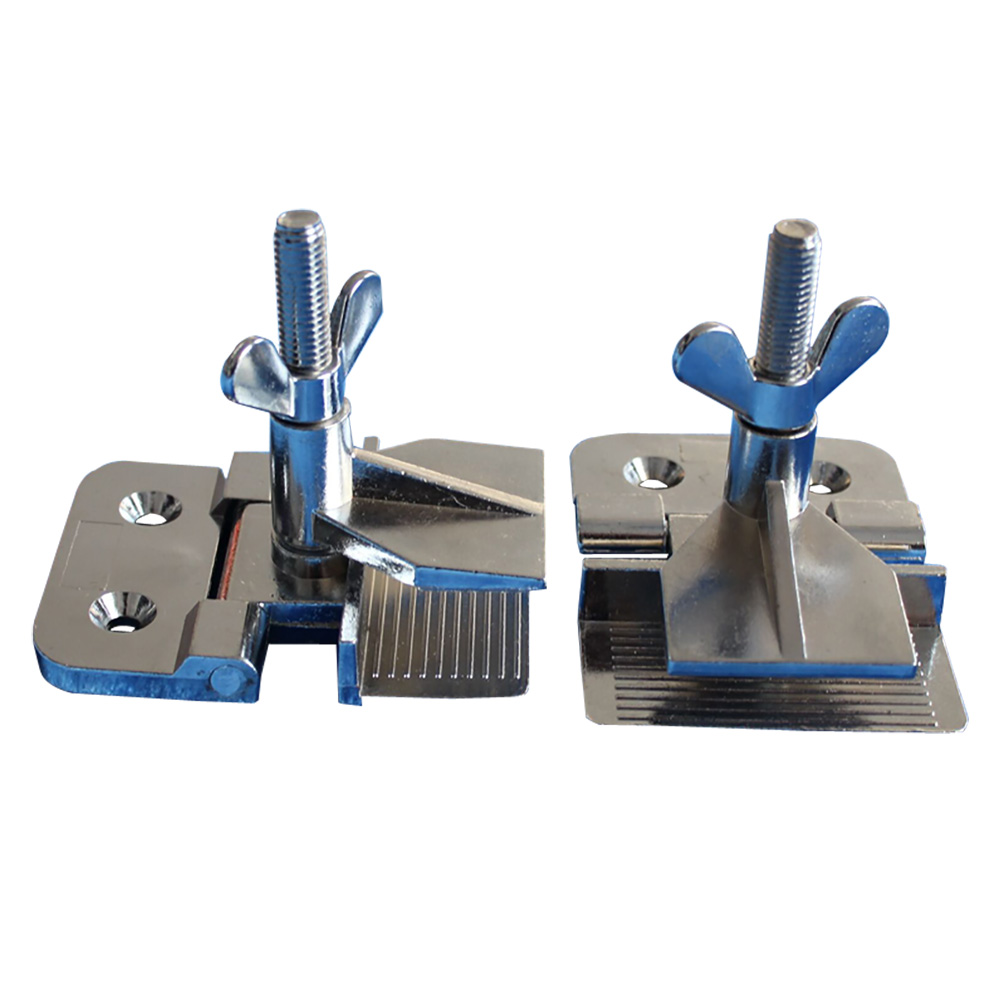 Factory supplied Aluminium Screen Printing Frames -