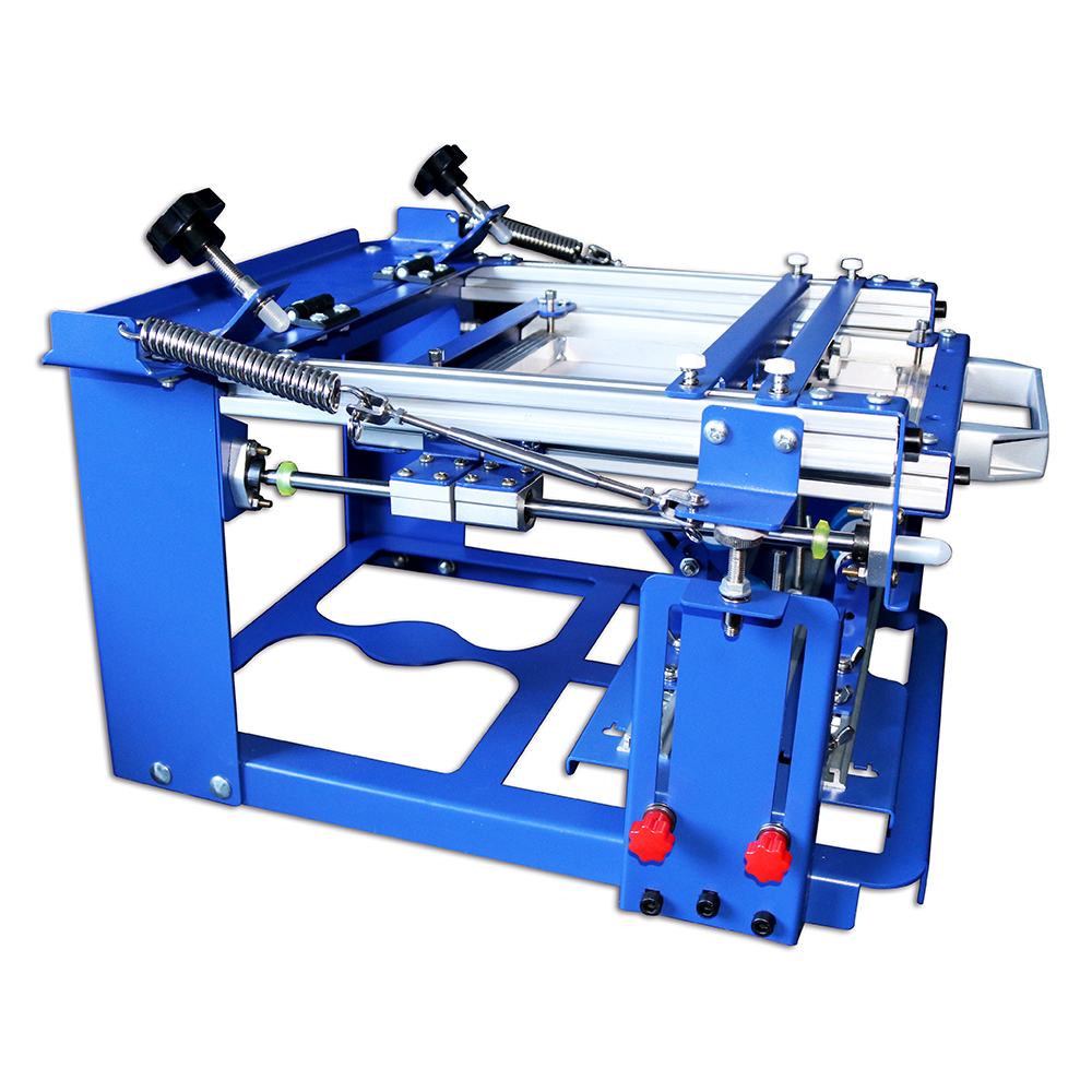 Bottom price Nylon Silk Screen Mesh -