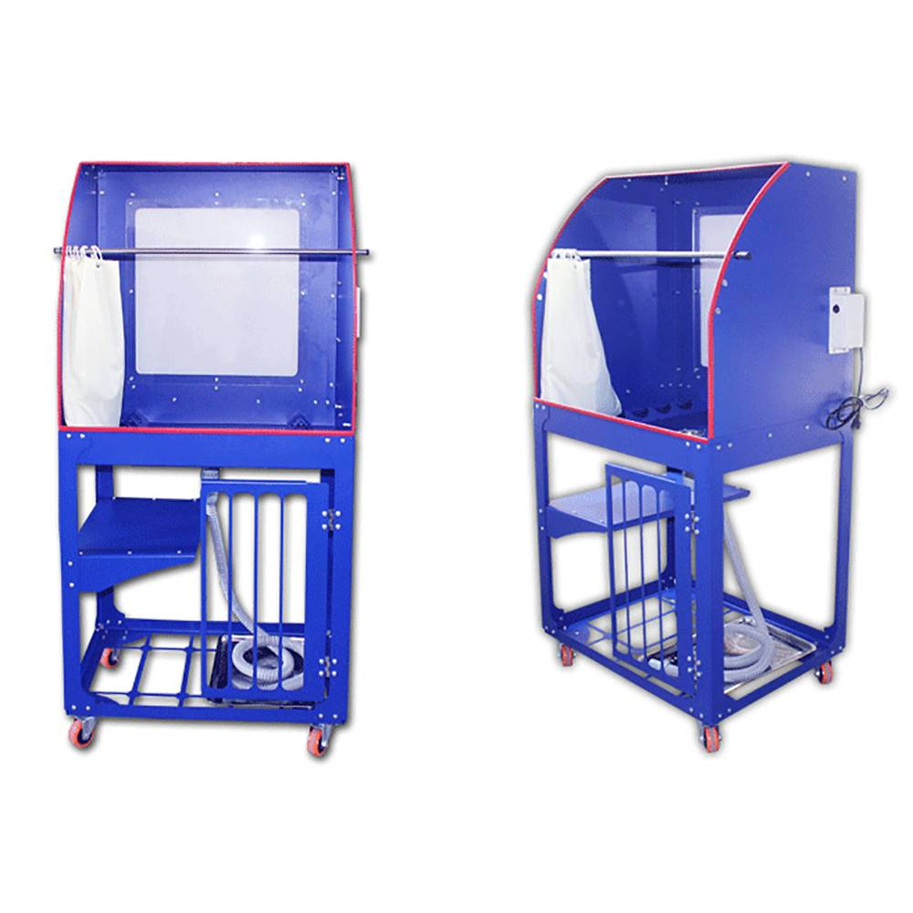2017 Latest DesignFlat Shape Squeegee -