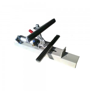 Pneumatic Screen Stretching Clamp