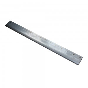 96×1.0mm  Squeegee Aluminum Handle