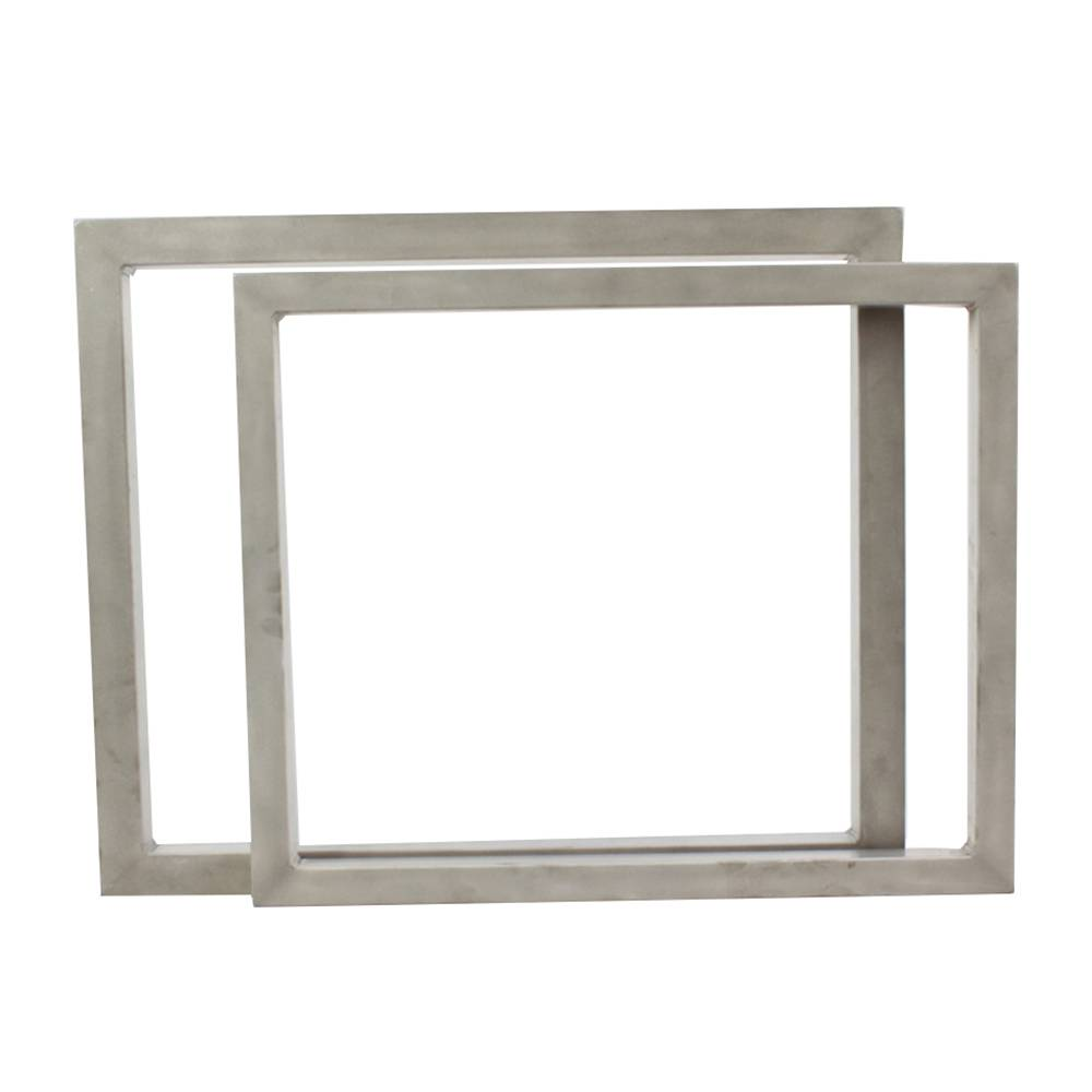 Aluminum Frame 18″ x 20″ (frame only) Featured Image