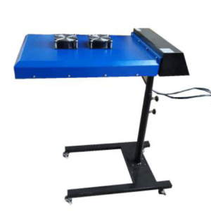 China Cheap price Cylinder Silk Screen Printing Machine -