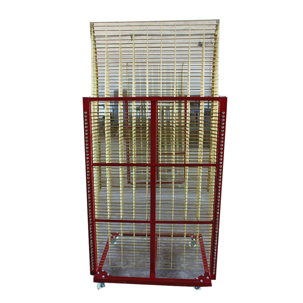 Good quality Screen Printing Press -