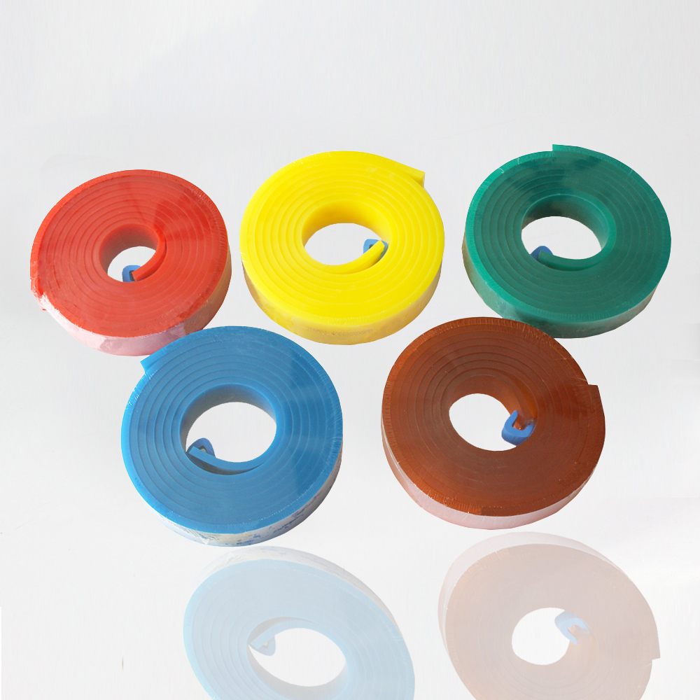 Screen Printing Squeegee Blades-AS series 25*5MM Featured Image